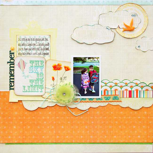 Webster S Pages Sunday Picnic Collection Cha Sneak Peek