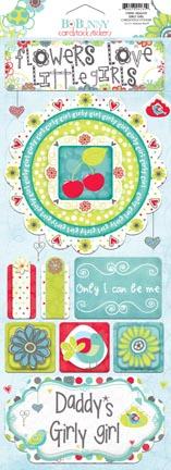10GG319GirlyGirl_cardstocksticker