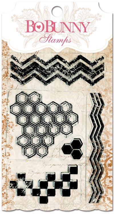10105758_Geometric stamp