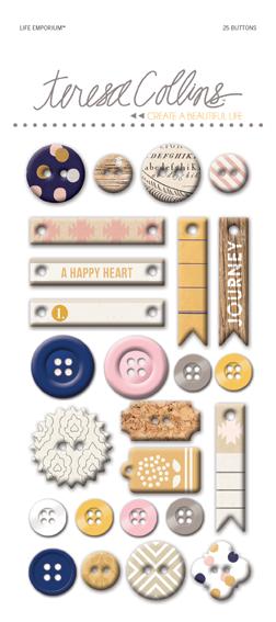 LE1017-Buttons