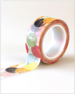 CA70028_Dots_Decorative_Tape