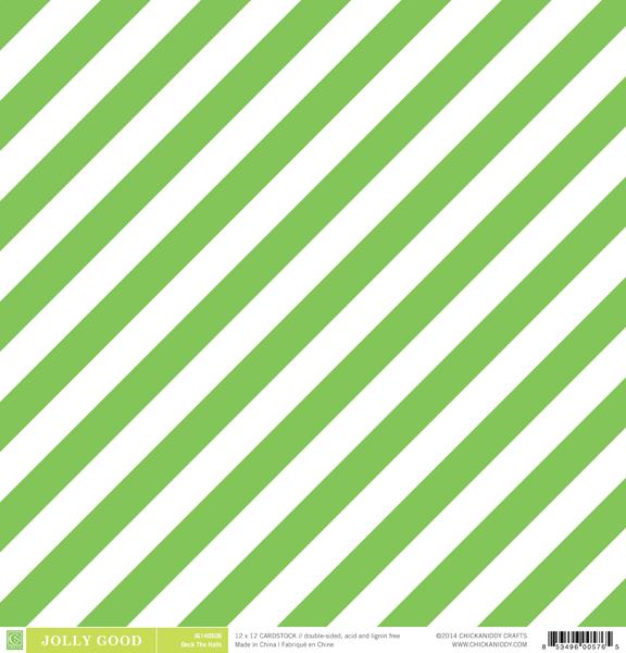 Jolly-Good-12x12-Paper-06A-Deck-The-Halls