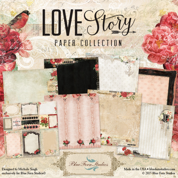 BFS Love Story store preview