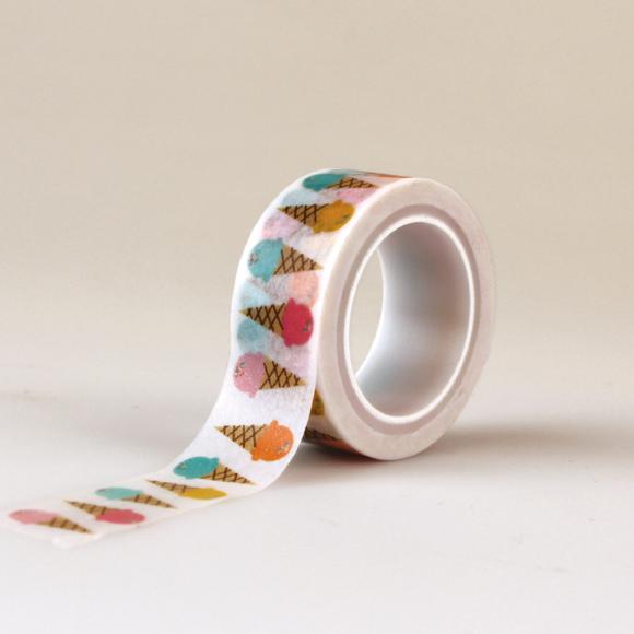 CB-SUS39022_Decorative_Tape_Ice_Cream
