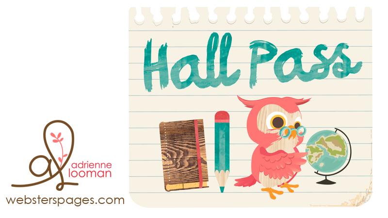 HallPass_logo